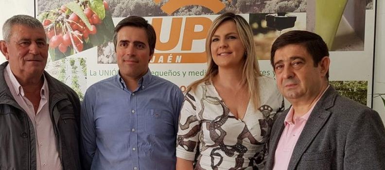 La UPA cuenta con nuevas instalaciones en Baeza