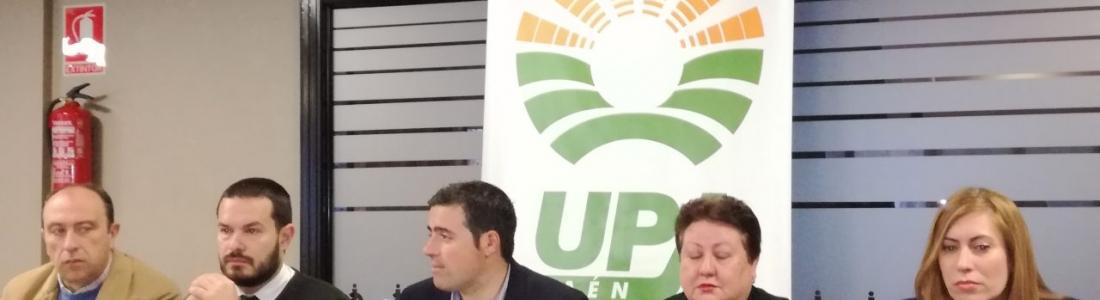 UPA-Jaén asume como reto trabajar por la mejora de la PAC de cara al horizonte 2020