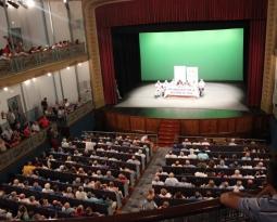 La Junta insta al sector de la aceituna de mesa a adquirir una mayor dimensión empresarial para la defensa de sus intereses