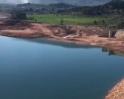 La reserva hídrica española se encuentra al 46,5 por ciento de su capacidad