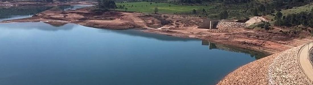 UPA Jaén critica la nula ambición de la Consejería de Agricultura al delimitar una zona regable de la presa de Siles que solo favorece a 3.500 hectáreas