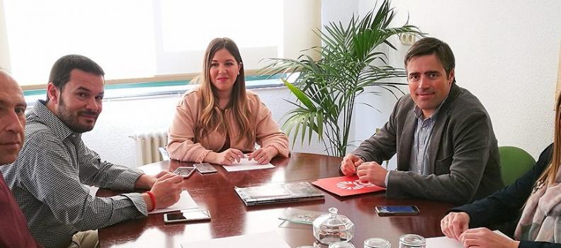 UPA Jaén plantea a la Junta proyectos de Turismo ligado al olivar y a la cultura del aceite de oliva