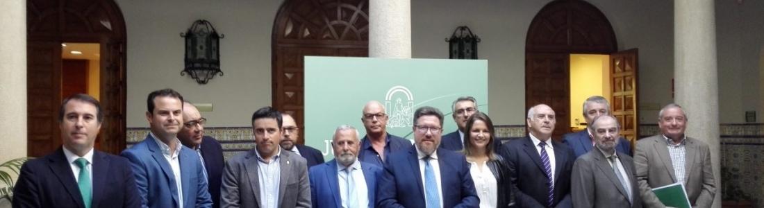 ASAJA-Jaén insiste en la necesidad de contar con mecanismos de autorregulación del mercado de cara a las próximas campañas