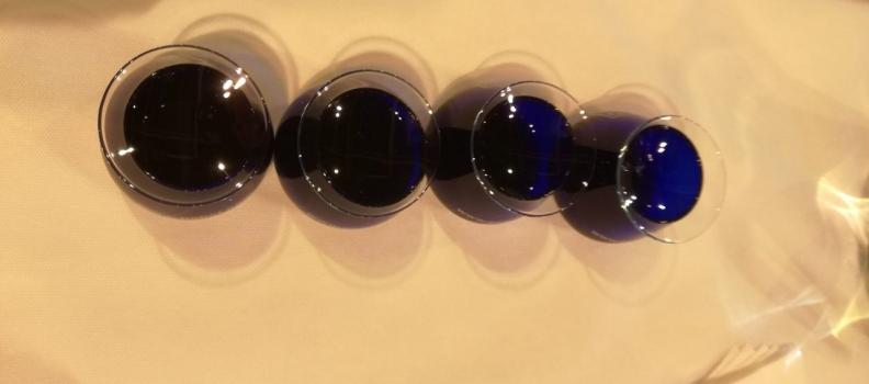 """La World Olive Oil Exhibition acoge la presentación del Manual """"Algunas Contribuciones de Mejora en el Ámbito de la Administración y la Dirección de Empresas Oleícolas"""""""