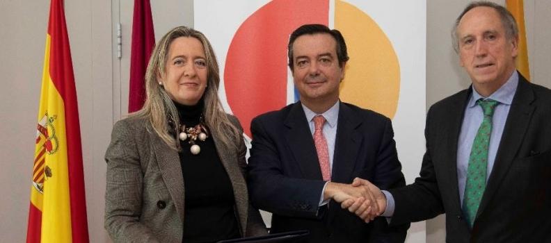 IFEMA y Pomona Keepers alcanzan un acuerdo para coorganizar la WOOE