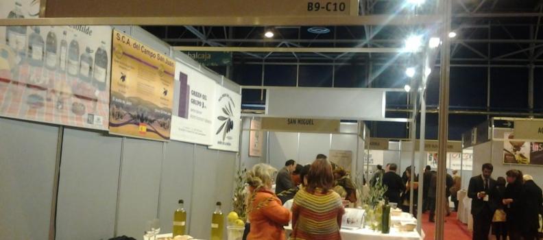 Ya hay fecha para la III edición de la «World Bulk Oil Exhibition»