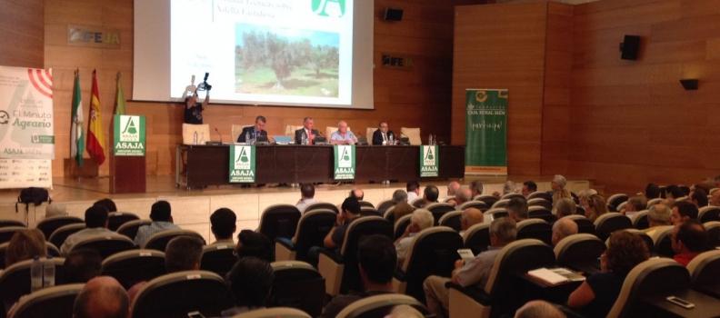 Asaja Jaén insiste en la necesidad de reforzar los controles y la investigación para evitar que la xilella se propague
