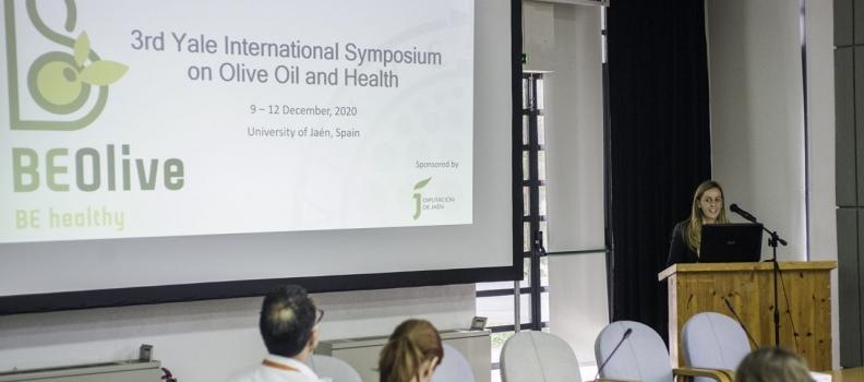 La Universidad de Jaén acogerá el próximo año la celebración del III Yale Simposio Internacional sobre Aceite de Oliva y Salud
