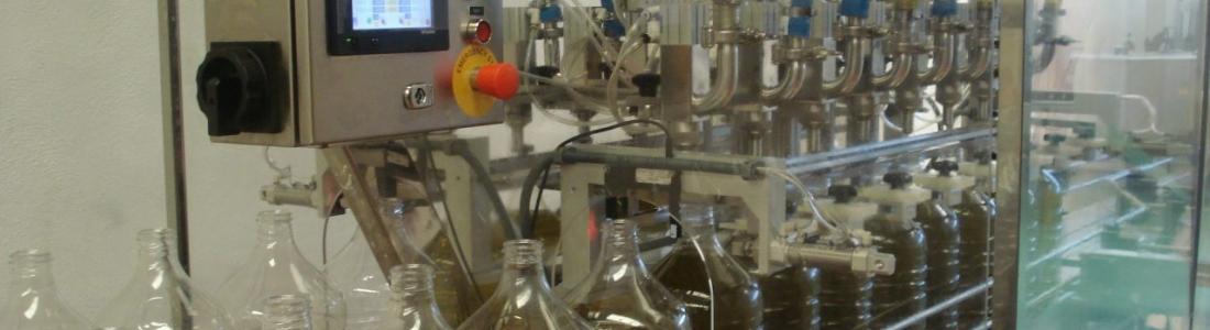 Las empresas de Anierac comercializaron en 2016 casi 344 millones de litros de aceites de oliva, casi 7 millones menos que en 2015