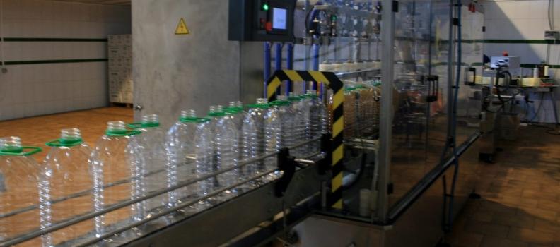 La UNIA organiza en Baeza un curso sobre la elaboración de aceites de oliva vírgenes