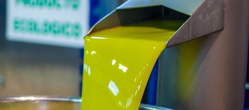 España ha comercializado en los nueve primeros meses de esta campaña oleícola 1.153.100 toneladas de aceite de oliva
