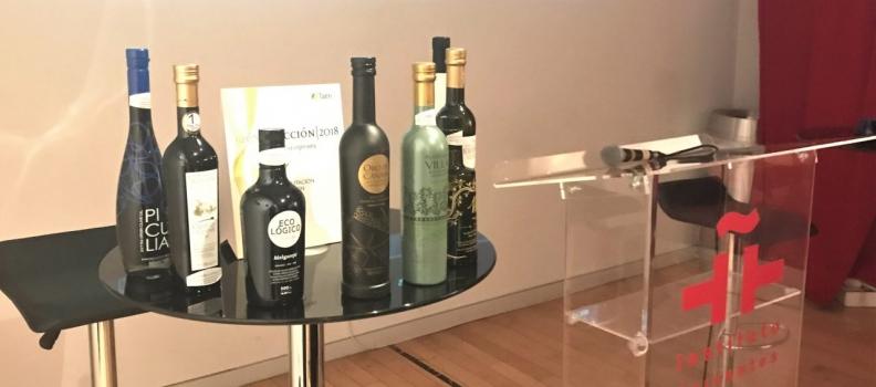 Omán, Emiratos Árabes y San Marino se suman ya a una relación de 61 países que producen aceite oliva