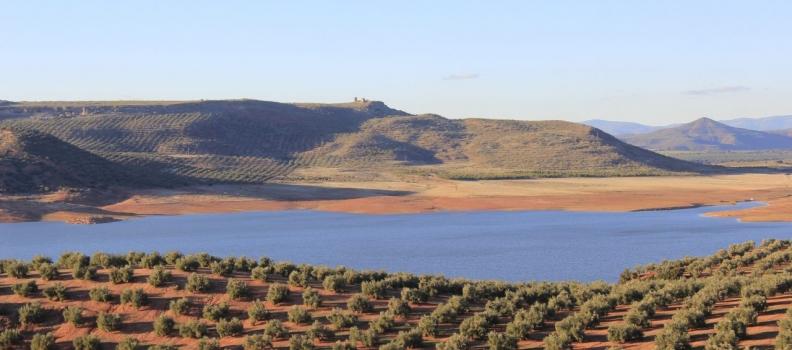 La reserva hidráulica española se encuentra al 43,5 por ciento de su capacidad