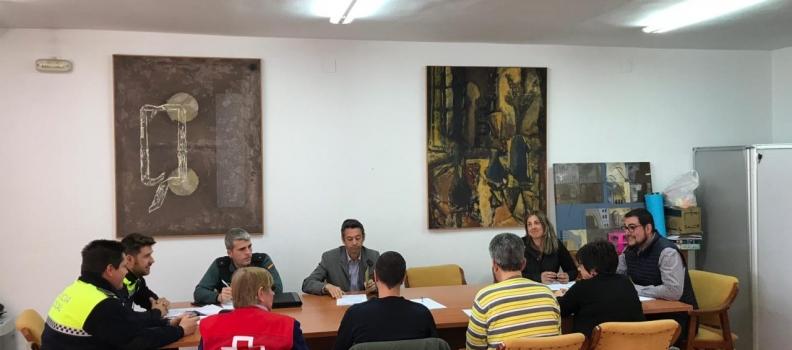 El albergue de Martos aloja durante la campaña 2018-2019 a un total de 263 personas