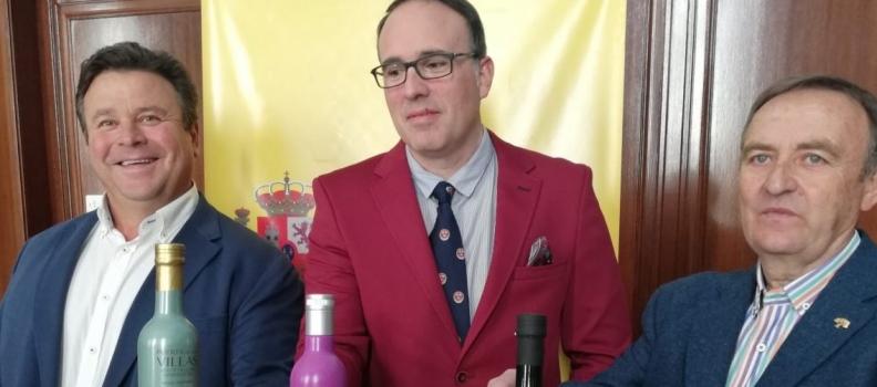 Los ganadores del Premio Alimentos de España destacan la apuesta por la calidad de los AOVEs de Jaén
