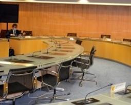 El Gobierno pide firmeza a la Comisión Europea para que Estados Unidos retire los aranceles contra los productos españoles