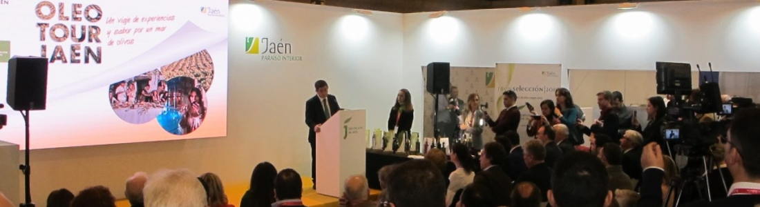 La Diputación de Jaén realiza un nuevo audiovisual para dar a conocer al viajero el cultivo del olivar y cómo se elabora el aceite