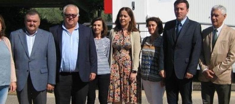 La Junta y el CSIC ponen en marcha en Córdoba el primer laboratorio de bioseguridad vegetal de Andalucía