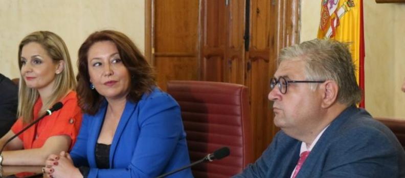 Agricultura destinará del orden de 100 millones de euros en ayudas para caminos rurales en el período 2019-2020