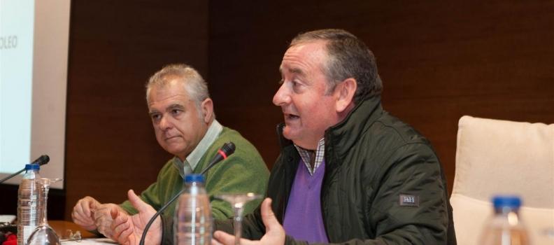 Jornada de FAECA-Jaén para analizar las novedades en la venta de carburantes