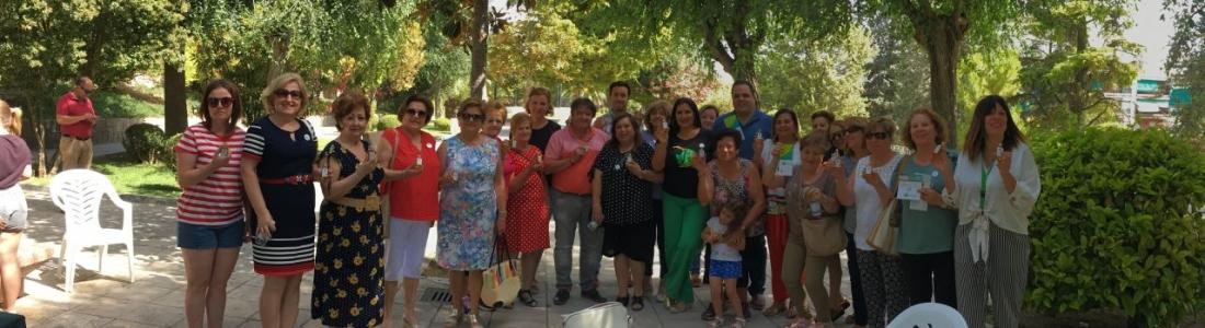 Más de 800 personas participan en la escuela municipal de aceite de oliva virgen extra de Martos