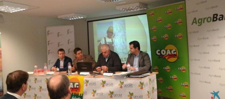 La COAG exige que ningún joven agricultor quede fuera de la actividad agraria por falta de ayudas
