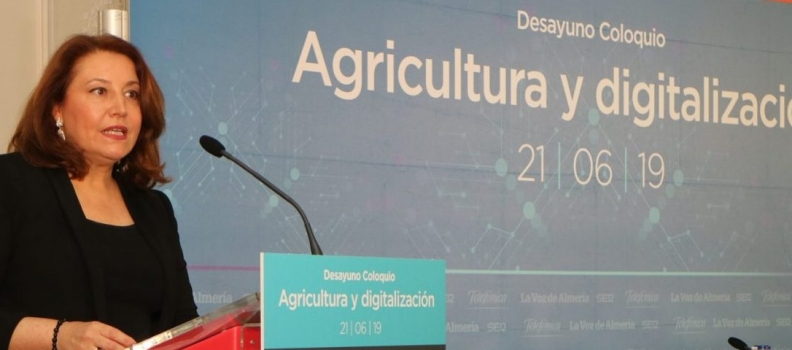 El Registro de Explotaciones Agrarias entrará en vigor el 1 de octubre con el objetivo de ahondar en la trazabilidad alimentaria