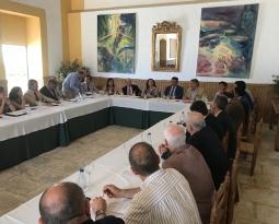 La Junta apoyará la promoción de los alimentos con denominación de calidad con 3,3 millones de euros en ayudas