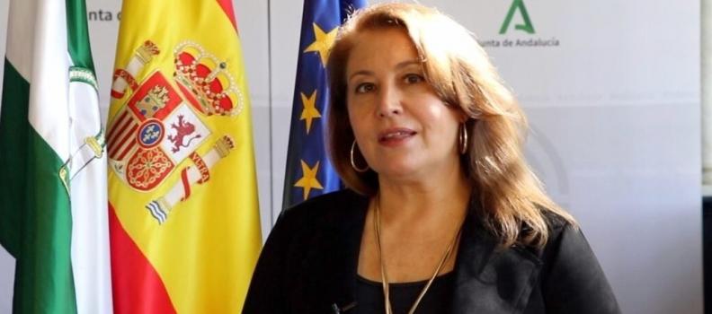 """La consejera de Agricultura destaca el papel """"clave"""" de las Cooperativas Agro-alimentarias de Andalucía en el debate de la nueva PAC"""