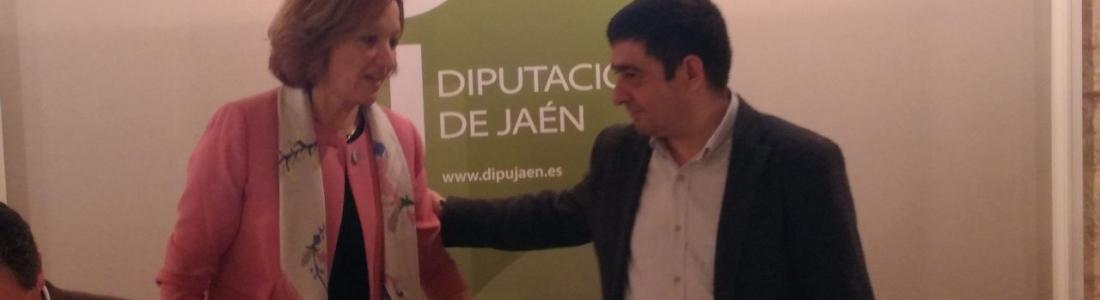 La Junta cifra la producción de aceite de oliva en cerca de 1.050.000 toneladas en Andalucía y 510.000 en la provincia de Jaén