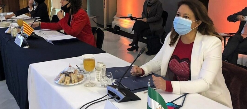 Andalucía incide en que las recomendaciones de Europa no establecen un cambio abrupto del modelo de la PAC