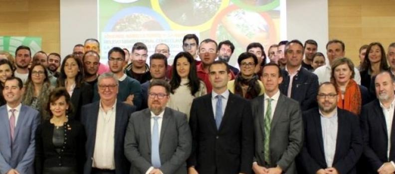 Sánchez Haro subraya que el relevo generacional debe ser un objetivo principal de la futura PAC