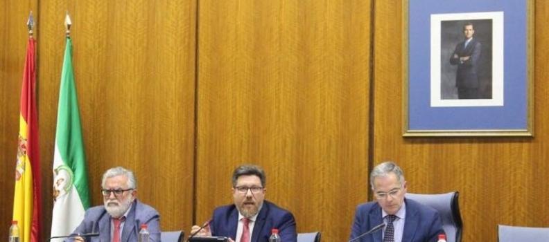 Andalucía multiplica por siete la superficie de producción integrada para alcanzar las 550.000 hectáreas
