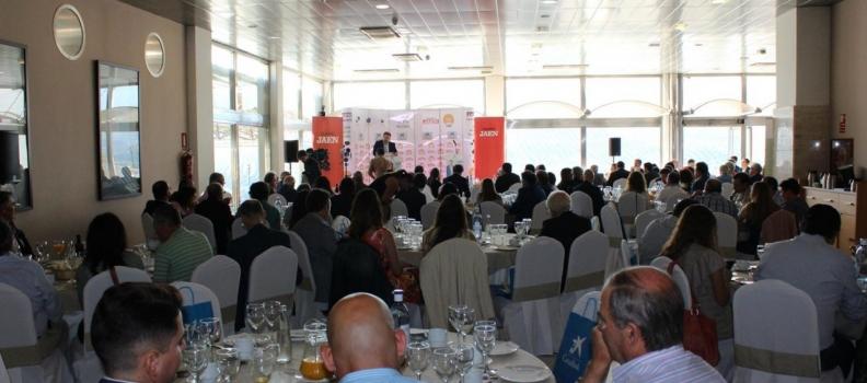 Sánchez Haro defiende una PAC justa con Andalucía y con un presupuesto suficiente para afrontar los retos del agro europeo