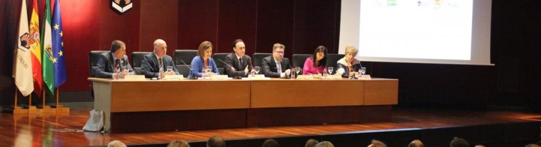 Sánchez Haro pide el reconocimiento social de los ingenieros agrónomos por su papel vital en la modernización del campo