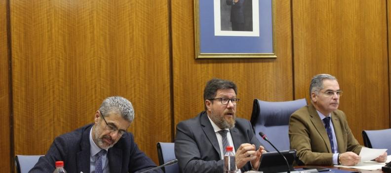 """Sánchez Haro contrapone el apoyo de la Junta a los regadíos frente al """"maltrato"""" del Gobierno"""