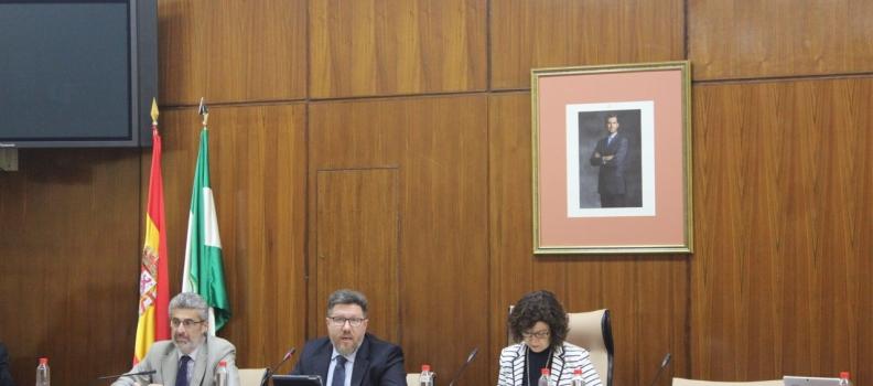 Sánchez Haro exige al Gobierno que defienda una PAC sin recortes que vele por los pequeños y medianos agricultores