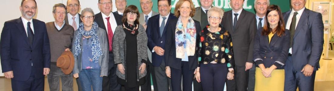 Carmen Ortiz afirma que Andalucía tendrá un «papel activo» en el debate de la futura PAC