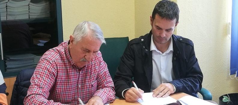Firmada la actualización de las tablas salariales del convenio del campo, que sube un 1% en esta campaña