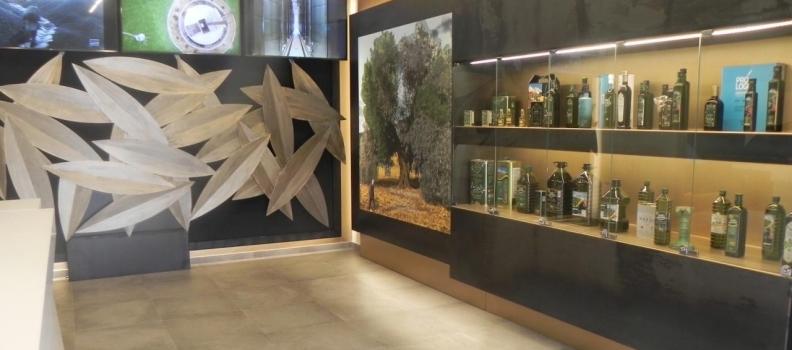 La cooperativa Nuestra Señora del Pilar de Villacarrillo impulsa un centro de interpretación del aceite de oliva
