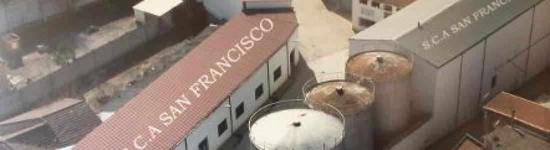 Fusión de las cooperativas San Francisco, de Arroyo del Ojanco, y San Pablo, de Camporredondo