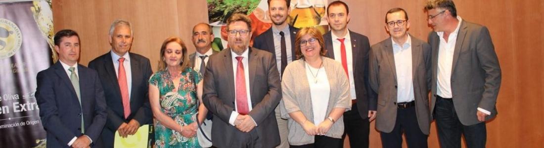 La Junta concede ayudas por 4,2 millones de euros a la modernización de cooperativas agroalimentarias de Granada