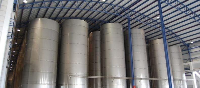 El aceite de oliva comercializado hasta junio superaba ya la producción de España en la presente campaña