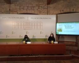 """El IEG publica """"Escritoras Aceituneras"""", una obra que pone de relieve la presencia del olivo en la literatura"""