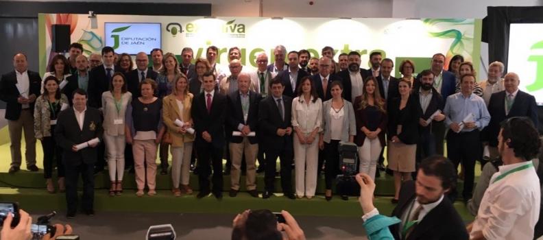 Entregados los Premios Expoliva 2019