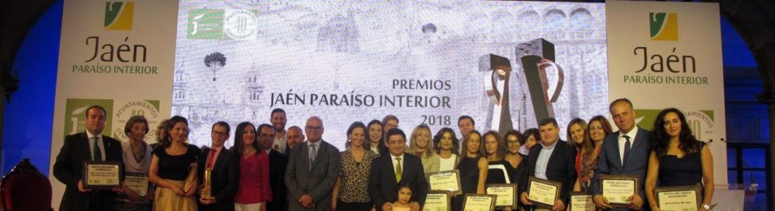 Reyes incide en que Jaén debe ser referente del turismo de interior andaluz con el oleoturismo como hilo conductor