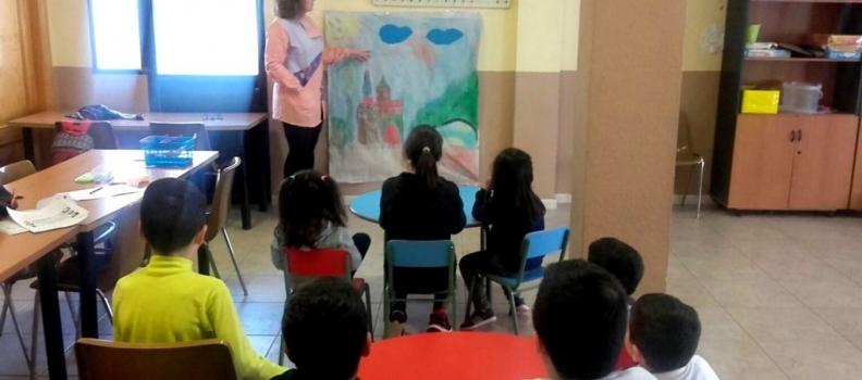 Más de 2.000 menores de 54 municipios se benefician este año de las guarderías temporeras financiadas por la Diputación de Jaén