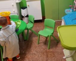 La guardería temporera de Torredonjimeno abre sus puertas hoy con un total de 25 niños