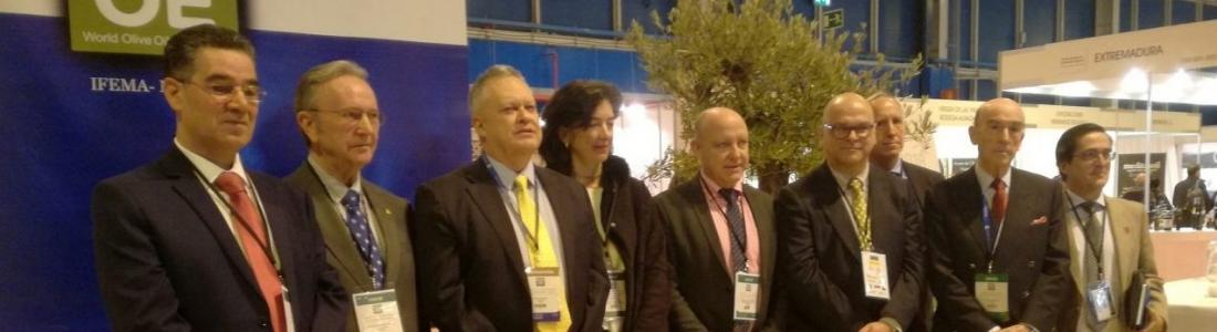 La World Olive Oil Exhibition cierra su séptima edición con una asistencia de casi 4.000 profesionales del sector
