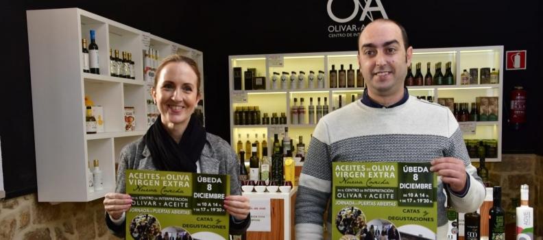 Un total de 27 socios de Olivar y Aceite mostrarán sus productos en una jornada de puertas abiertas